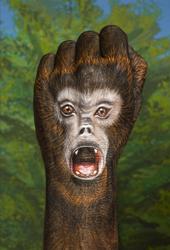 Owler Monkey
