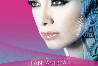 "Dolcenera - Cover CD ""Fantastica"""