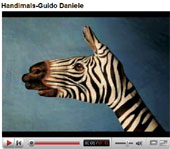 Handimals movie- Guido Daniele